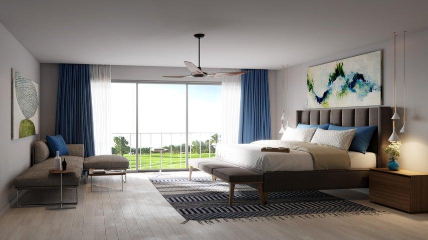 Apartamento La Altagracia>Punta Cana>Bavaro - Venta:189.000 Dolares - codigo: 19-665