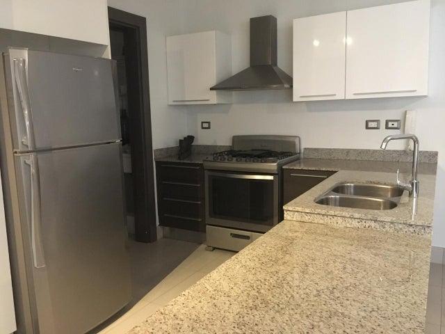 Apartamento Santo Domingo>Distrito Nacional>Piantini - Alquiler:1.500 Dolares - codigo: 19-666