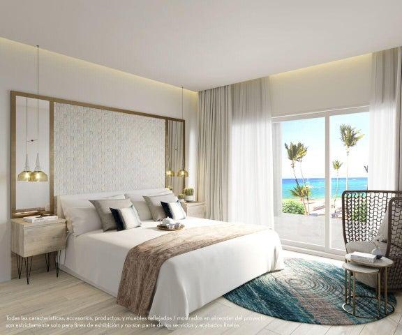 Apartamento La Altagracia>Punta Cana>Bavaro - Venta:475.000 Dolares - codigo: 19-670