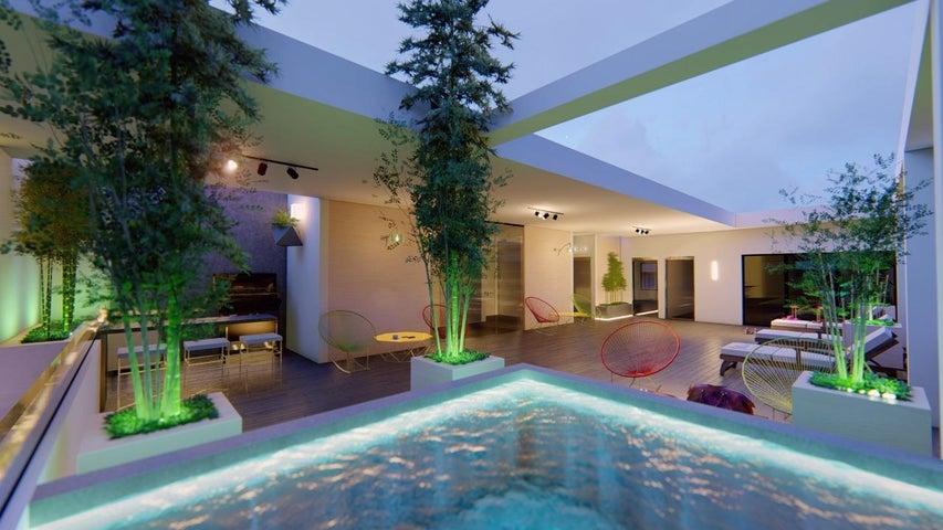 Apartamento Santo Domingo>Distrito Nacional>Piantini - Venta:199.272 Dolares - codigo: 19-676