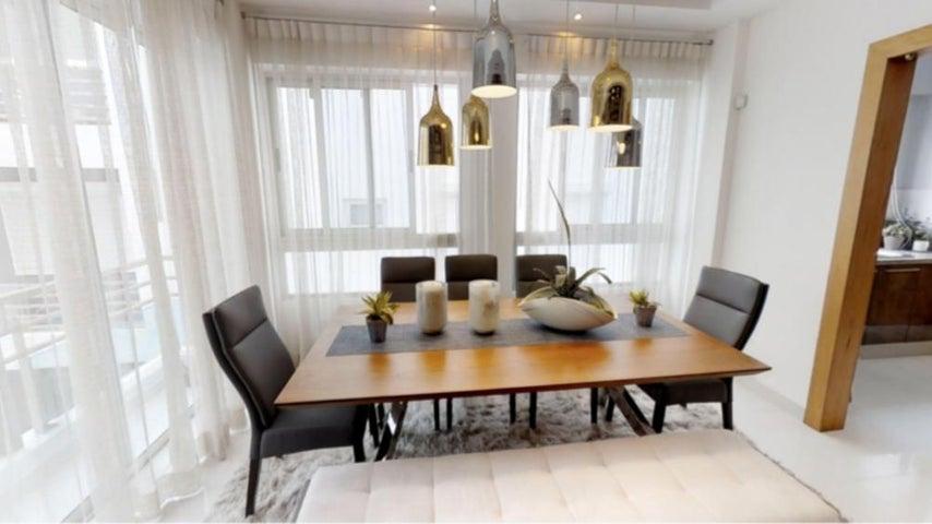 Apartamento Santo Domingo>Distrito Nacional>Mirador Norte - Venta:265.000 Dolares - codigo: 19-688
