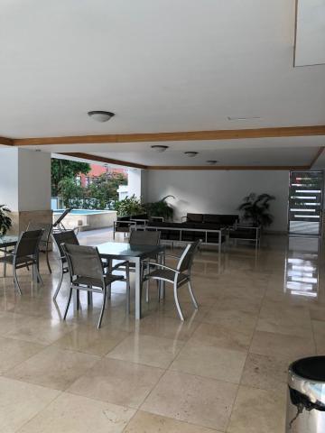 Apartamento Santo Domingo>Distrito Nacional>Piantini - Alquiler:2.200 Dolares - codigo: 19-697