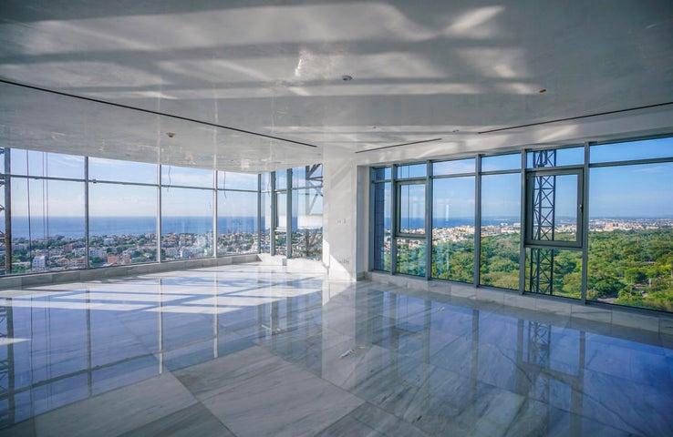Apartamento Santo Domingo>Distrito Nacional>Los Cacicazgos - Venta:2.050.000 Dolares - codigo: 19-797