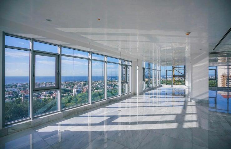 Apartamento Santo Domingo>Distrito Nacional>Los Cacicazgos - Venta:4.477.000 Dolares - codigo: 19-798