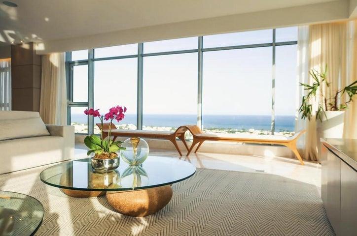 Apartamento Santo Domingo>Distrito Nacional>Los Cacicazgos - Alquiler:10.000 Dolares - codigo: 19-799