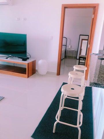 Apartamento Santo Domingo>Distrito Nacional>Los Cacicazgos - Alquiler:1.500 Dolares - codigo: 19-804