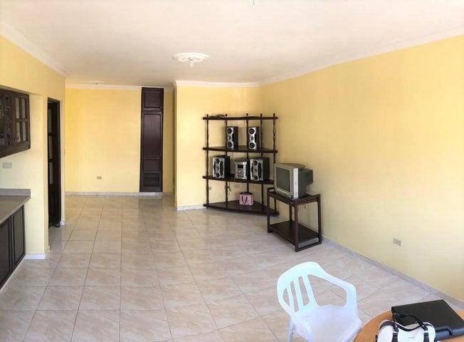 Apartamento Santo Domingo>Santo Domingo Norte>Cd Modelo Mirador Norte - Alquiler:19.500 Pesos - codigo: 19-807