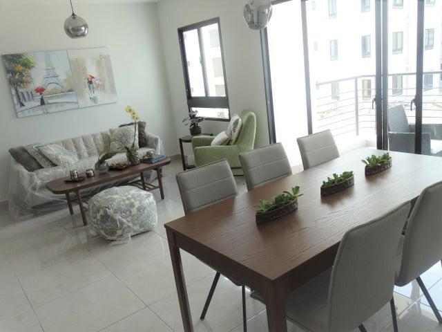 Apartamento Santo Domingo>Santo Domingo Norte>Colinas del Arroyo - Venta:3.875.000 Pesos - codigo: 19-815