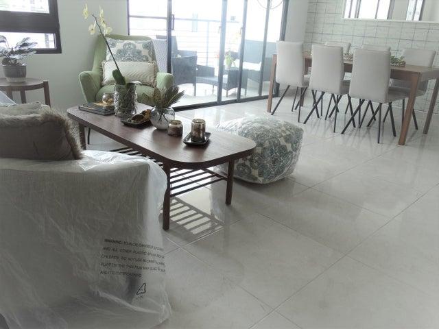 Apartamento Santo Domingo>Santo Domingo Norte>Colinas del Arroyo - Venta:3.082.134 Pesos - codigo: 19-816