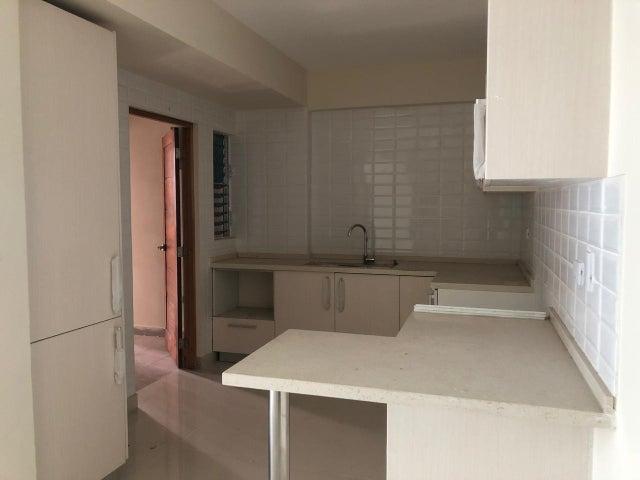 Apartamento Santo Domingo>Distrito Nacional>Evaristo Morales - Venta:190.000 Dolares - codigo: 19-817
