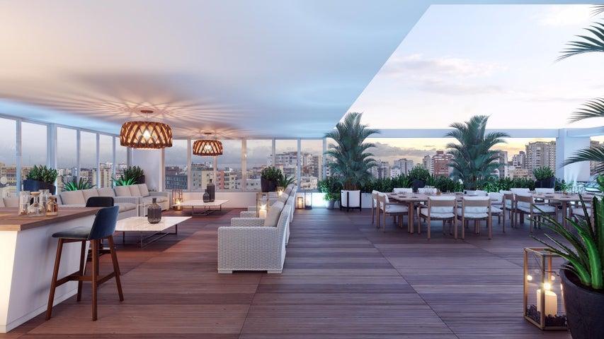 Apartamento Santo Domingo>Distrito Nacional>Urbanizacion Real - Venta:241.185 Dolares - codigo: 19-818