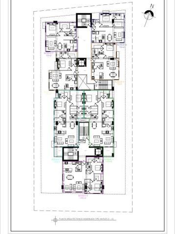 Apartamento Santo Domingo>Distrito Nacional>La Esperilla - Venta:158.000 Dolares - codigo: 19-820