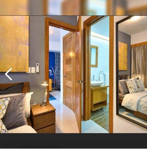 Apartamento Santo Domingo>Distrito Nacional>Naco - Alquiler:1.000 Dolares - codigo: 19-828