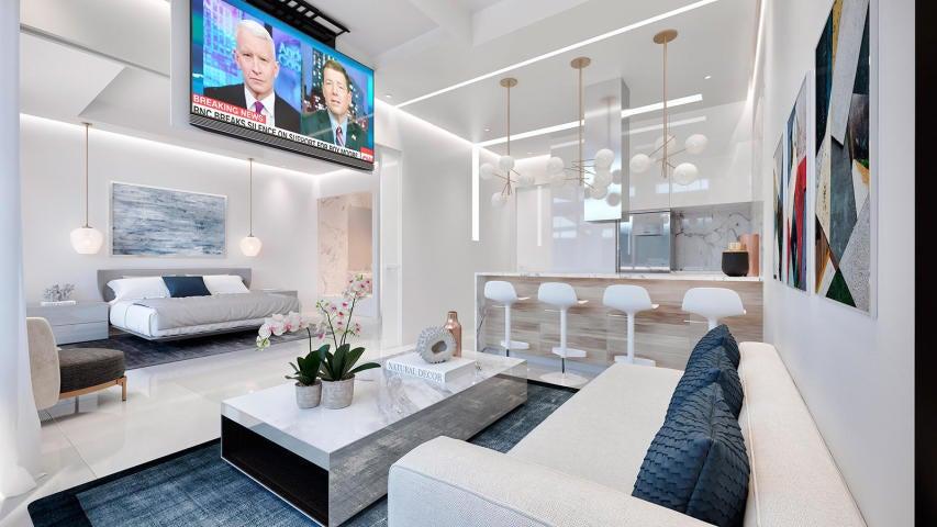 Apartamento Santo Domingo>Distrito Nacional>Piantini - Venta:151.000 Dolares - codigo: 19-830