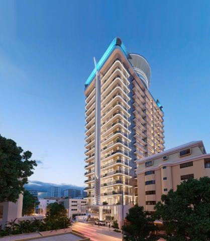 Apartamento Santo Domingo>Distrito Nacional>Piantini - Venta:216.000 Dolares - codigo: 19-832