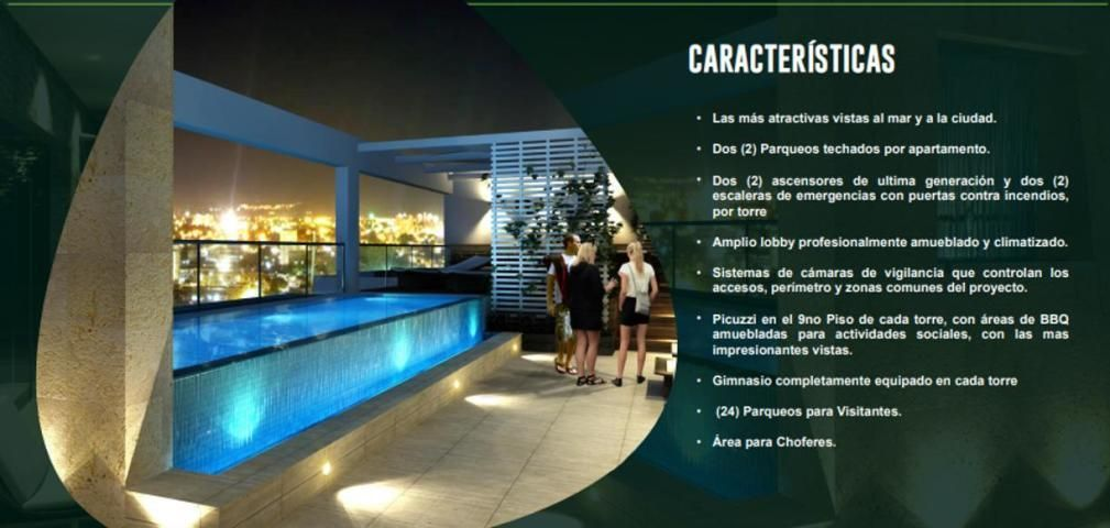 Apartamento Santo Domingo>Distrito Nacional>Gazcue - Venta:212.100 Dolares - codigo: 19-836