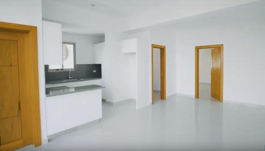 Apartamento Santo Domingo>Distrito Nacional>La Julia - Alquiler:750 Dolares - codigo: 19-840