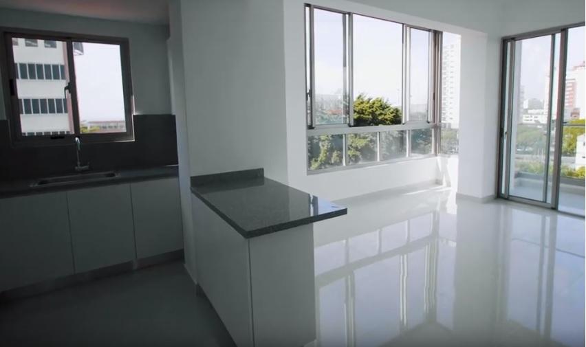 Apartamento Santo Domingo>Distrito Nacional>La Julia - Alquiler:750 Dolares - codigo: 19-841