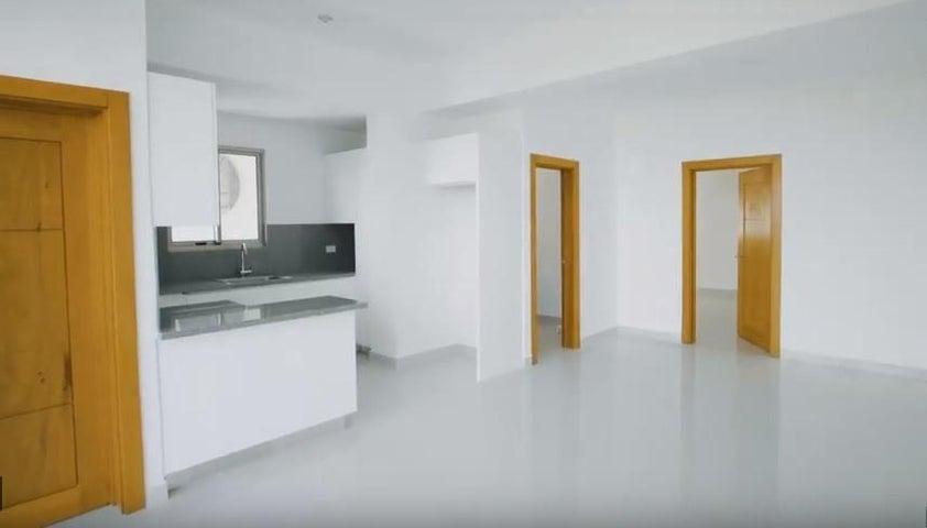 Apartamento Santo Domingo>Distrito Nacional>La Julia - Alquiler:800 Dolares - codigo: 19-844