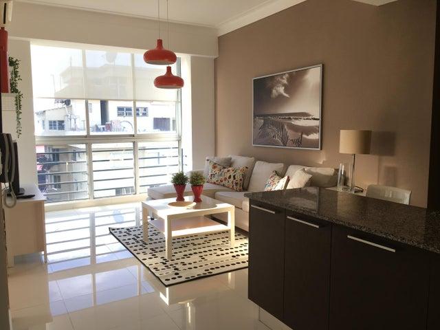 Apartamento Santo Domingo>Distrito Nacional>Serralles - Alquiler:850 Dolares - codigo: 19-846