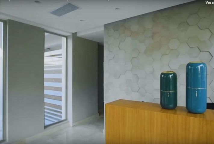 Apartamento Santo Domingo>Distrito Nacional>La Julia - Alquiler:1.000 Dolares - codigo: 19-847