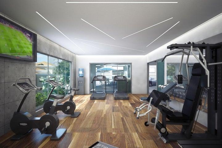 Apartamento Santo Domingo>Distrito Nacional>Bella Vista - Venta:179.500 Dolares - codigo: 19-850