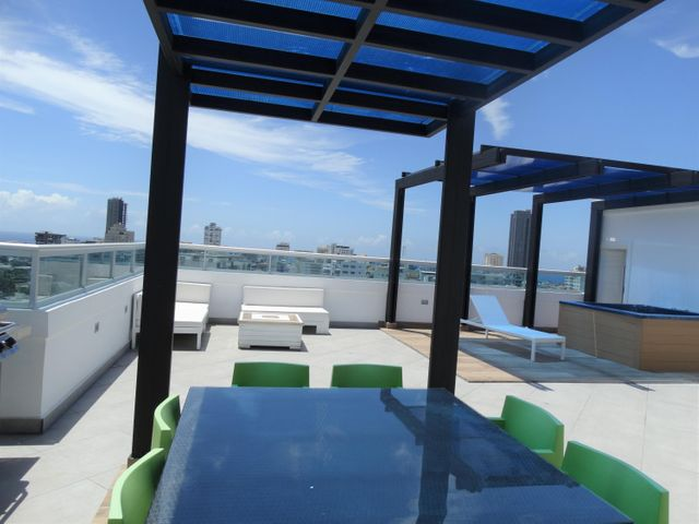 Apartamento Santo Domingo>Distrito Nacional>Renacimiento - Venta:234.000 Dolares - codigo: 19-861
