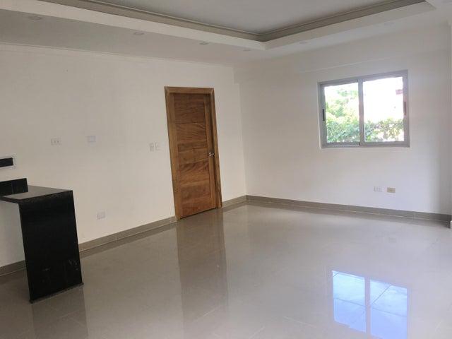 Apartamento Santo Domingo>Distrito Nacional>Evaristo Morales - Venta:99.099 Dolares - codigo: 19-873