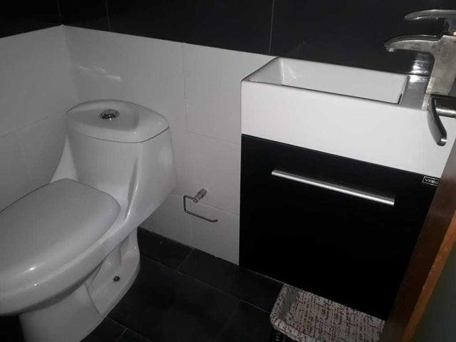 Apartamento Santo Domingo>Distrito Nacional>Bella Vista - Alquiler:1.000 Dolares - codigo: 19-875