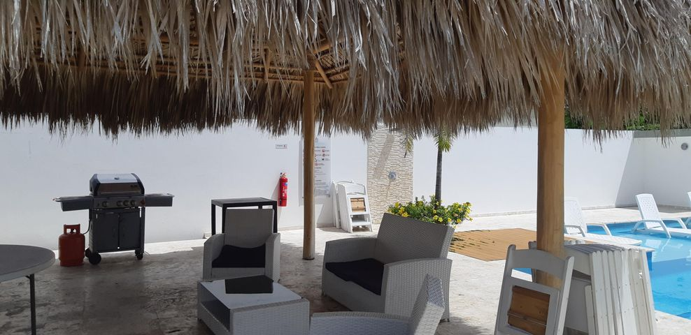 Casa La Altagracia>Punta Cana>Bavaro - Venta:126.000 Dolares - codigo: 19-885