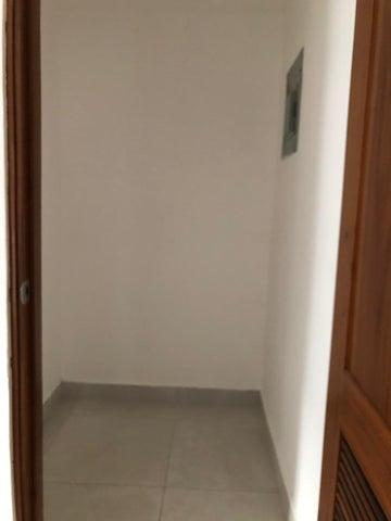 Apartamento Santo Domingo>Distrito Nacional>Paraiso - Venta:120.000 Dolares - codigo: 19-876