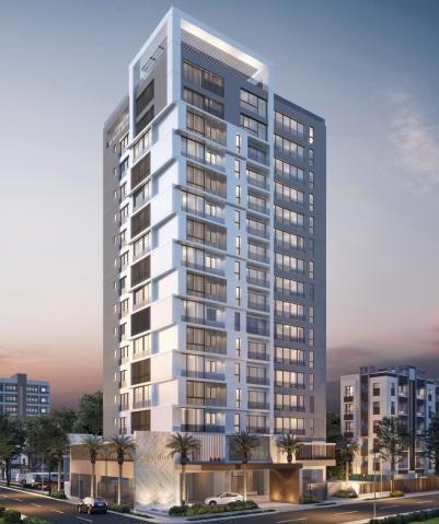 Apartamento Santo Domingo>Distrito Nacional>La Esperilla - Venta:144.925 Dolares - codigo: 19-895