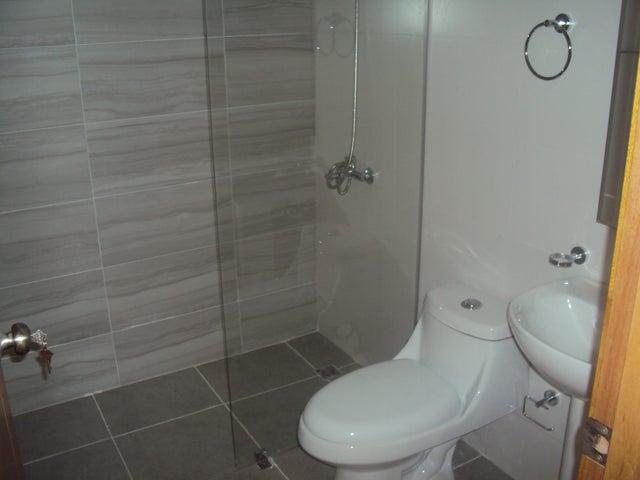 Apartamento Santo Domingo>Distrito Nacional>El Millon - Venta:154.250 Dolares - codigo: 19-898