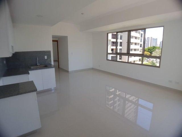 Apartamento Santo Domingo>Distrito Nacional>La Julia - Alquiler:800 Dolares - codigo: 19-840