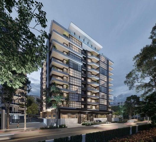 Apartamento Santo Domingo>Distrito Nacional>Evaristo Morales - Venta:168.750 Dolares - codigo: 19-956
