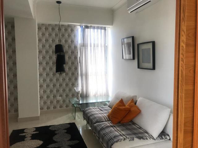 Apartamento Santo Domingo>Distrito Nacional>Paraiso - Venta:358.000 Dolares - codigo: 19-966