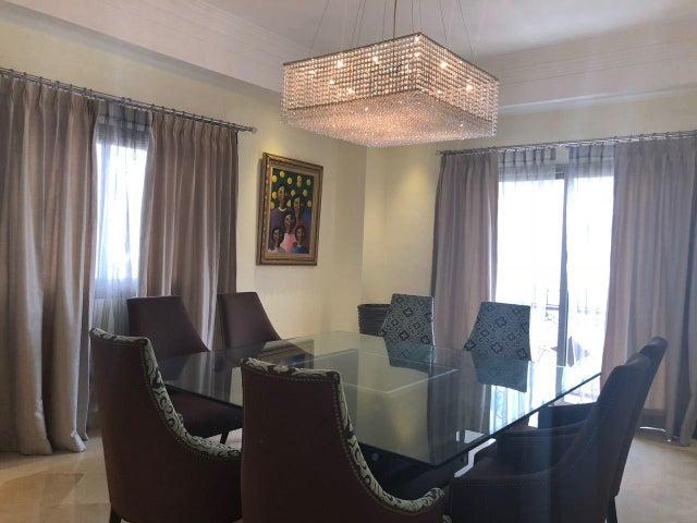 Apartamento Santo Domingo>Distrito Nacional>Piantini - Venta:525.000 Dolares - codigo: 19-974