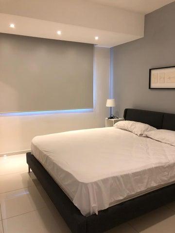 Apartamento Santo Domingo>Distrito Nacional>Paraiso - Alquiler:1.100 Dolares - codigo: 19-976