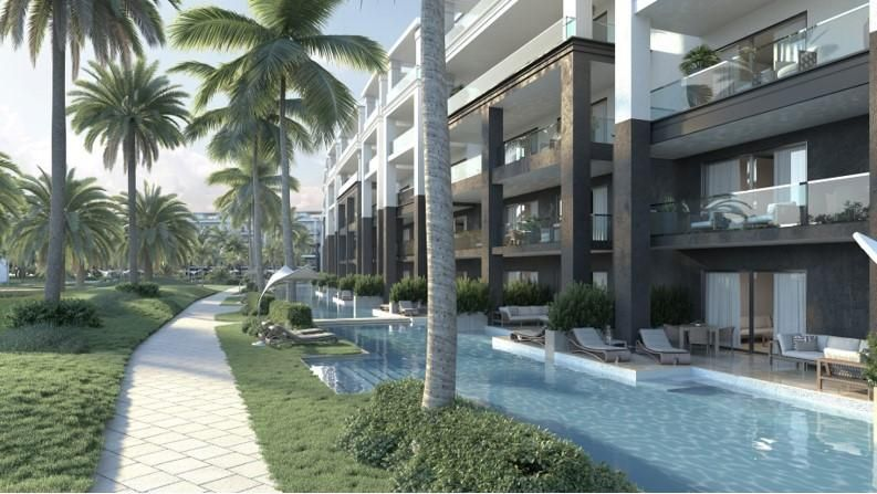 Apartamento La Altagracia>Punta Cana>Bavaro - Venta:275.000 Dolares - codigo: 19-997