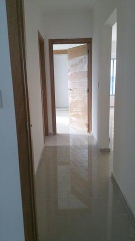 Apartamento Santo Domingo>Distrito Nacional>Paraiso - Venta:182.327 Dolares - codigo: 19-1001