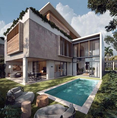 Casa Santo Domingo>Distrito Nacional>Arroyo Hondo - Venta:1.250.000 Dolares - codigo: 19-1004