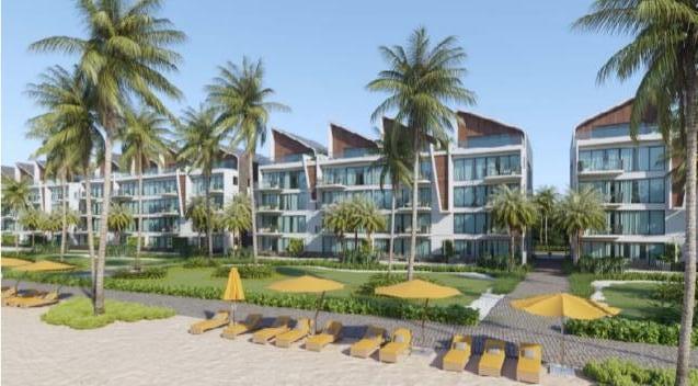 Apartamento La Altagracia>Punta Cana>Bavaro - Venta:212.500 Dolares - codigo: 19-1017