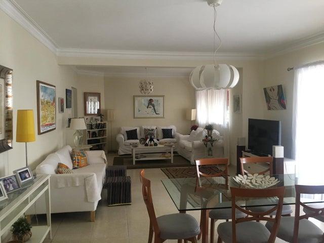 Apartamento Santo Domingo>Distrito Nacional>Renacimiento - Alquiler:800 Dolares - codigo: 19-1066