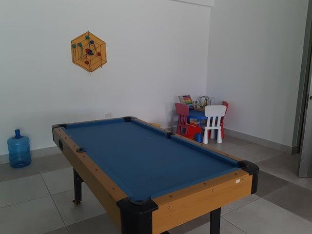 Apartamento Santo Domingo>Distrito Nacional>Bella Vista - Alquiler:2.300 Dolares - codigo: 19-1076