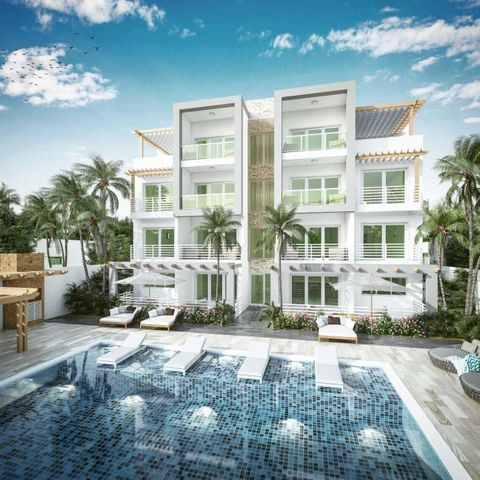 Apartamento La Altagracia>Punta Cana>Bavaro - Venta:110.000 Dolares - codigo: 19-1077