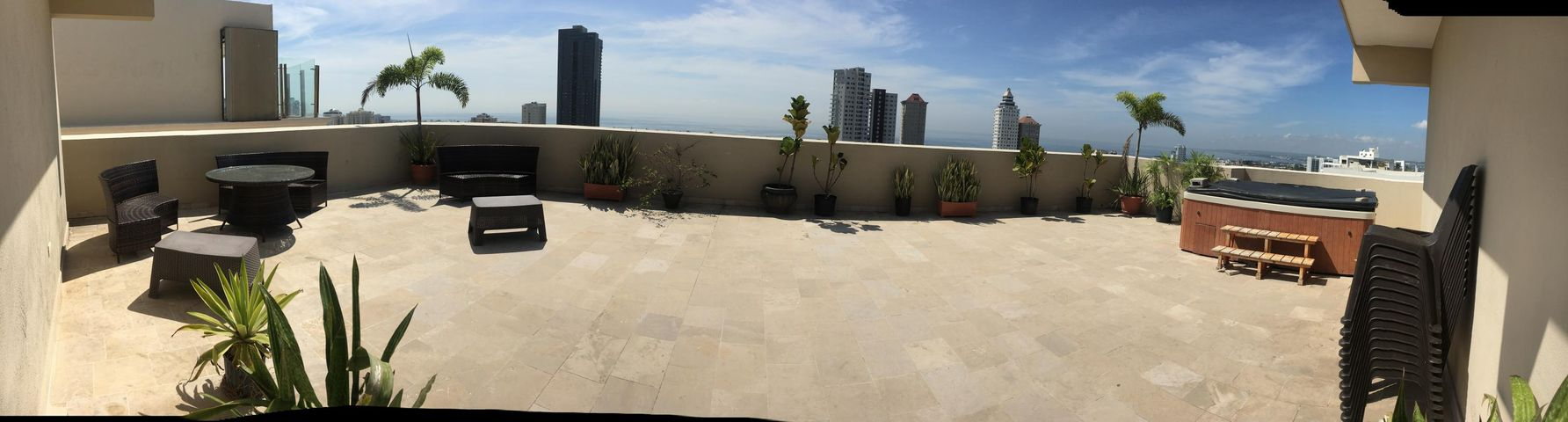 Apartamento Santo Domingo>Distrito Nacional>Los Cacicazgos - Alquiler:3.500 Dolares - codigo: 18-319