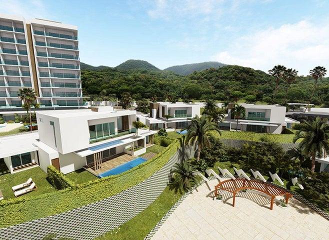 Apartamento Barahona>Barahona>Perla del Sur - Venta:185.000 Dolares - codigo: 19-1098