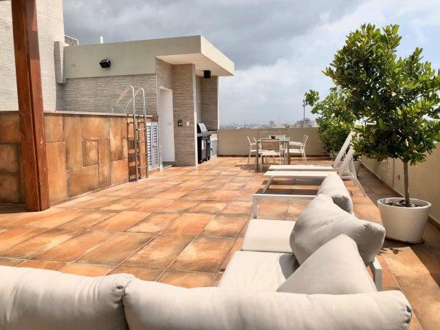 Apartamento Santo Domingo>Distrito Nacional>Serralles - Venta:385.000 Dolares - codigo: 19-1106