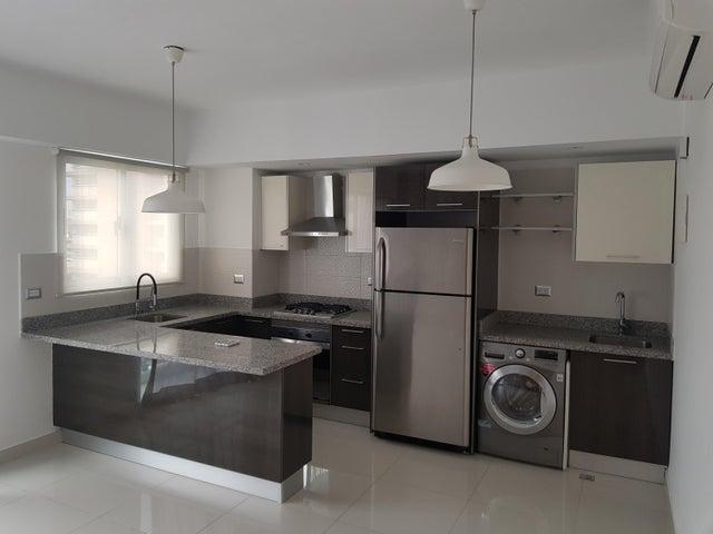Apartamento Santo Domingo>Distrito Nacional>Piantini - Alquiler:1.000 Dolares - codigo: 19-1075