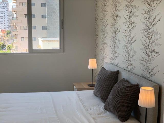 Apartamento Santo Domingo>Distrito Nacional>Piantini - Alquiler:2.000 Dolares - codigo: 19-1117